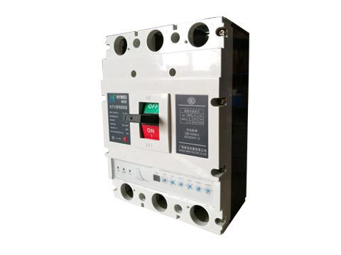 NYM8D电子式塑壳断路器