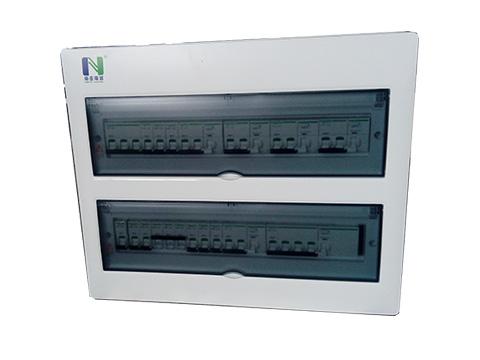 模数化终端配电箱