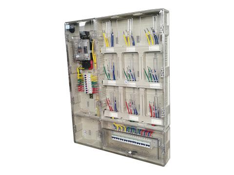 标准电表箱(一户一表计量箱)