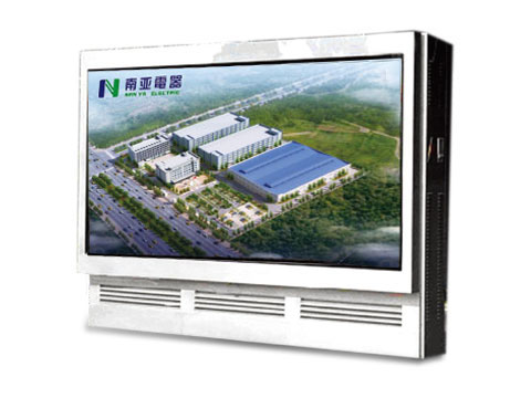YDB-12/0.4-1000景观地埋式变电站